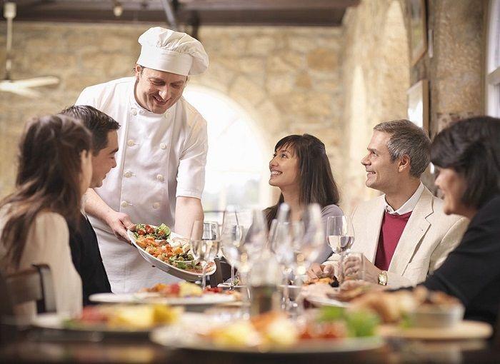 زندگی به سبک ایتالیایی؛ پاستا شما را چاق نمی کند!