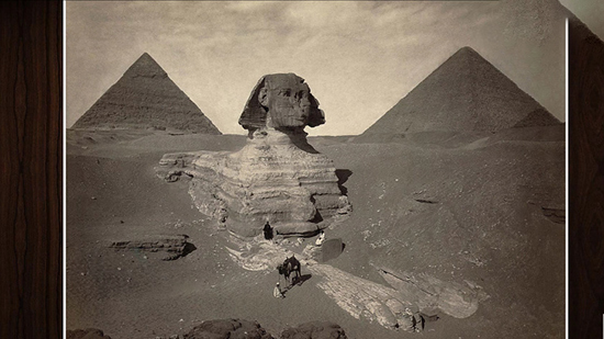 عکسهای تاریخی از قدیم
