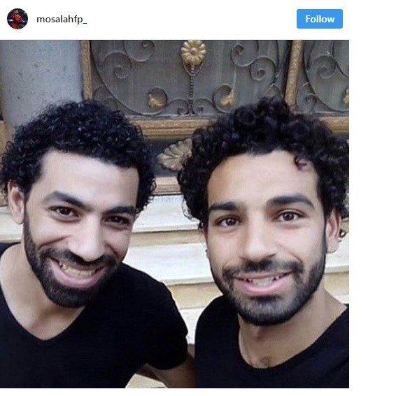 بدل «محمد صلاح» هم پیدا شد +عکس