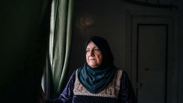 این زن، مجبور بوده داعشیها را به دنیا بیاورد +عکس