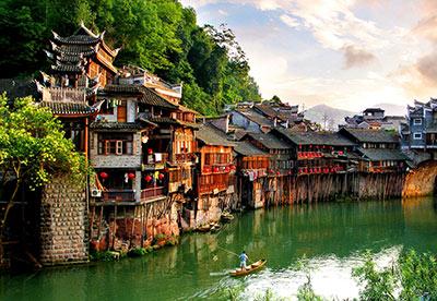 نکاتی درباره سفر به چین