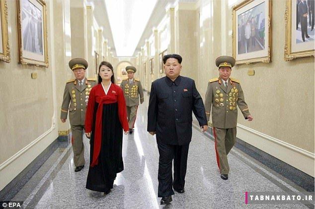 قد واقعی کیم جونگ اون لو رفت!