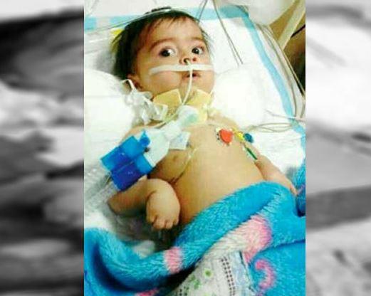 ثانیههای حیاتی برای نجات «محمدپرهام» +عکس
