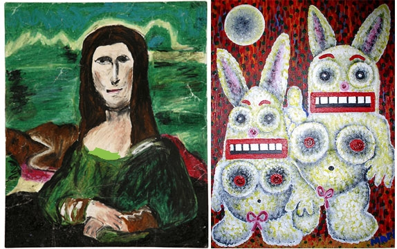 موزه های عجیب؛ از موزه هنر های بد تا موزه ی روابط شکست خورده