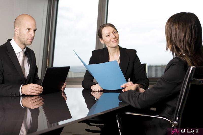 رعایت چند نکته ساده برای موفقیت در مصاحبه ی شغلی