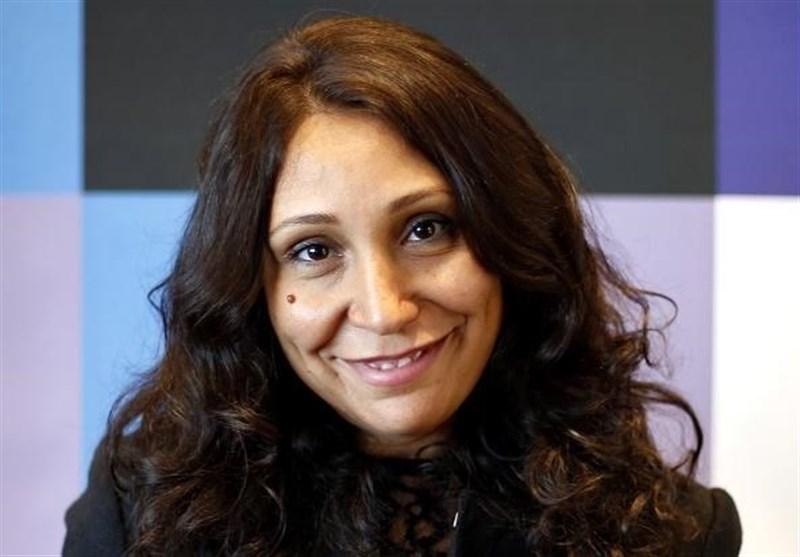 تنها کارگردان زن عربستان تهدید به مرگ شد +عکس