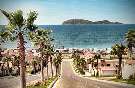 تصاویری از مناظر دیدنی کشور سن مارینو