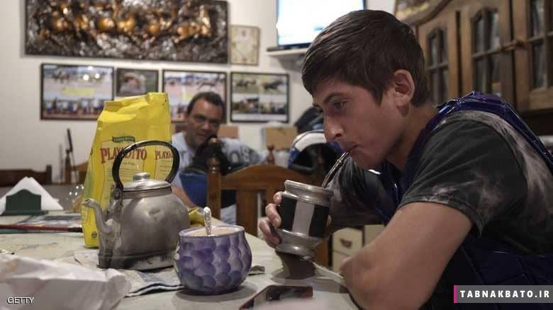 ماته؛ نوشیدنی محبوب آرژانتینی ها