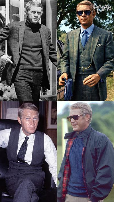 خوشتیپترین بازیگران مرد هالیوود را بشناسید