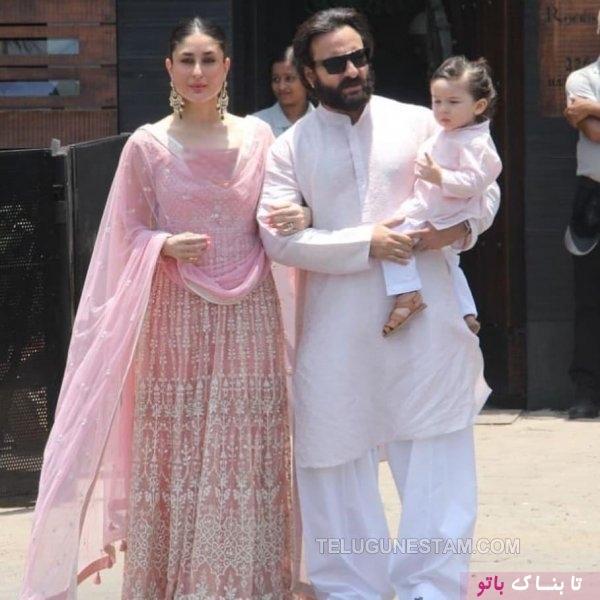ستاره های بالیوود در مراسم ازدواج سونام کاپور بازیگر هندی