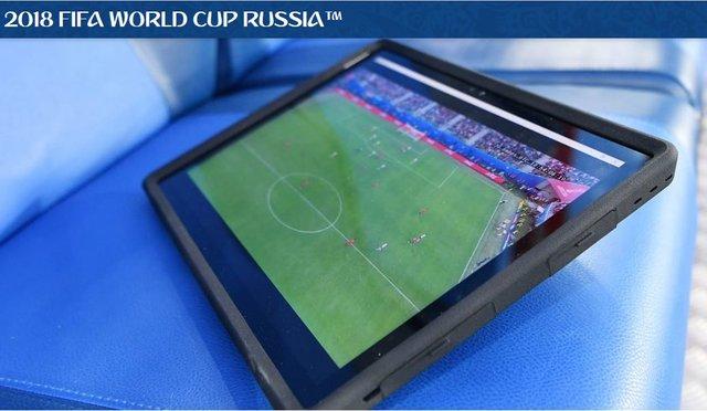 تکنولوژی ویژه فیفا برای ۳۲ تیم حاضر در جام جهانی +عکس