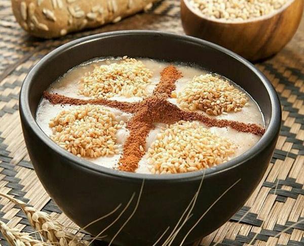 دستور پخت حلیم