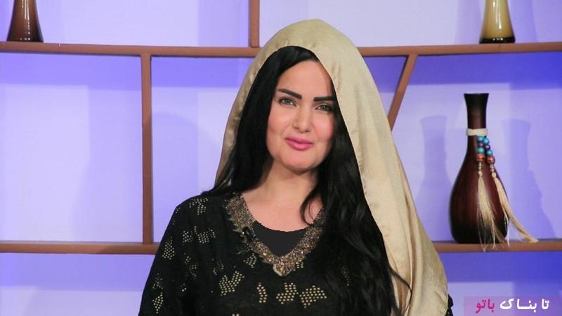 ماجرای مجری مصری با حجاب عجیبش جنجالی تر شد!