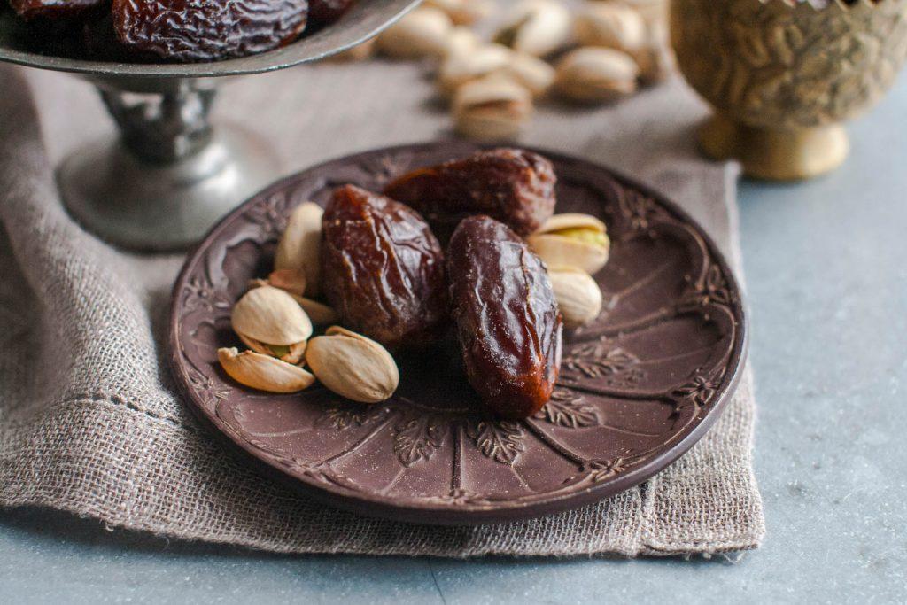 در ماه رمضان چه بخوریم؟