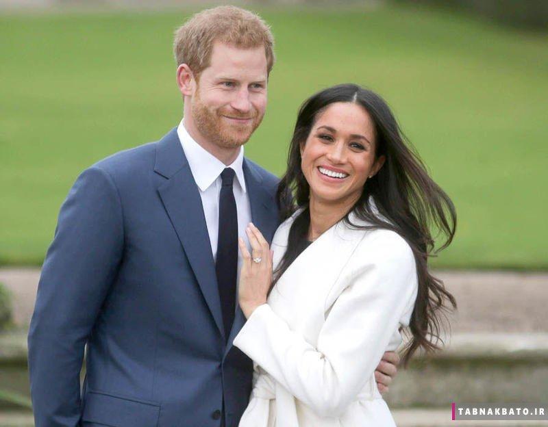 آمریکایی هایی که بعد از ازدواج ملکه شدند