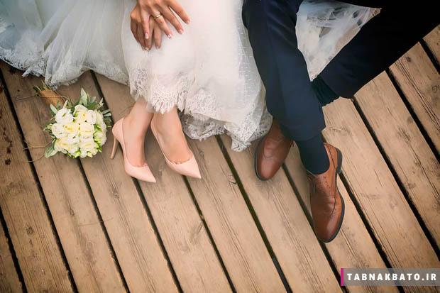 چرا ازدواج های بعد از سی سالگی بیشتر شکست می خورند؟