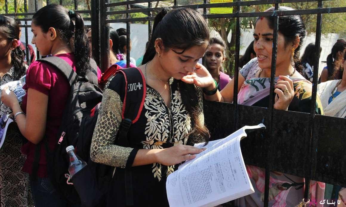 مافیای تقلب در مدارس هند