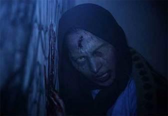 منتظر اولین سریال ترسناک ایرانی باشید +عکس