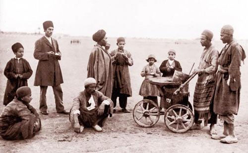 افتخاراتی که ایرانی ها الکی به نام خود زده اند؛ از ناسا پر از ایرانی است تا کریم باستانی مخترع بستنی!