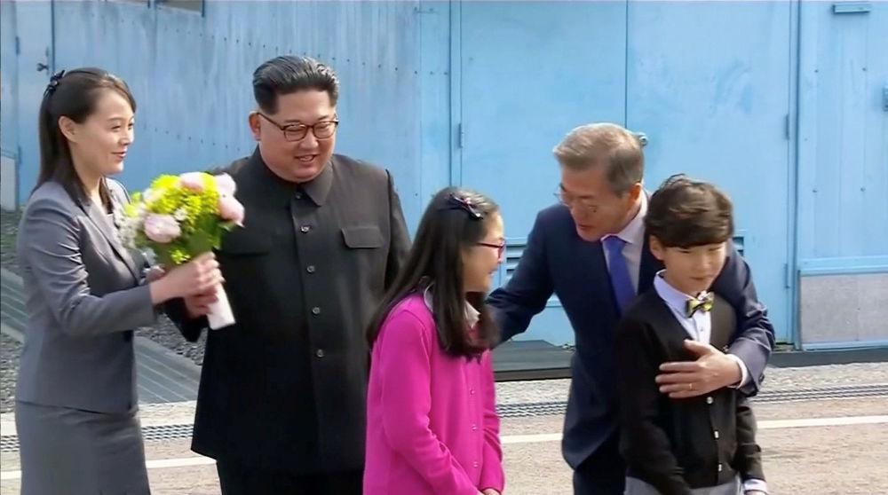 دسته گل های سیاستمداران