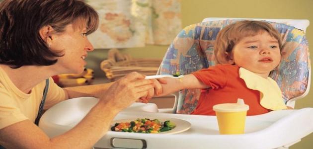 نحوه ی برخورد با هفت عادت بد در رفتار کودکان