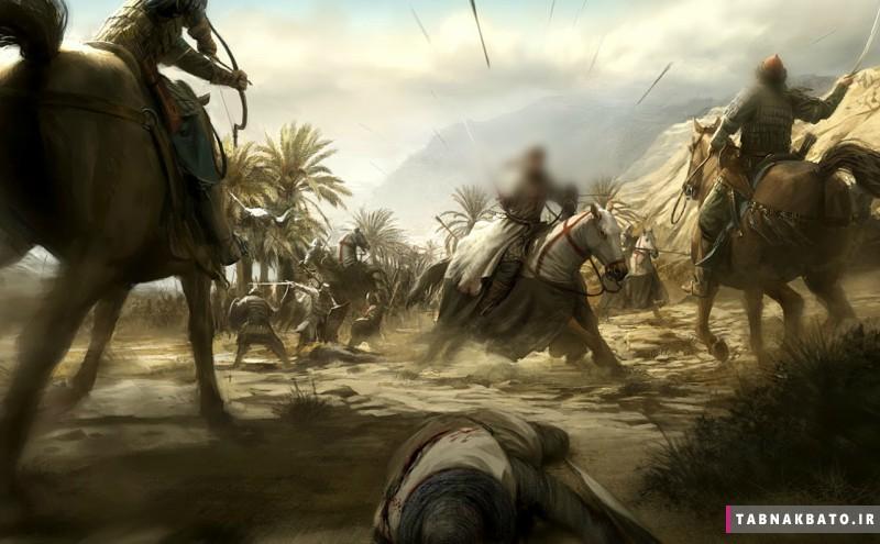 نبردگاه «غزوه بدر» پس از چهارده قرن چگونه است؟