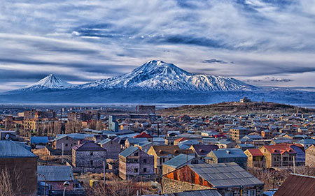 حقایقی درباره کشور ارمنستان
