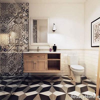 طراحی داخلی منزل به سبک شمال اروپا