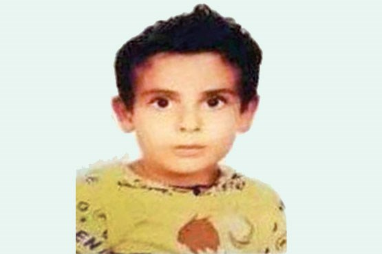 امیرعلی، قربانی جدید قتل کودکان +عکس
