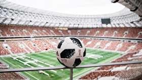 ویژگی های عجیب توپ جام جهانی ۲۰۱۸ روسیه