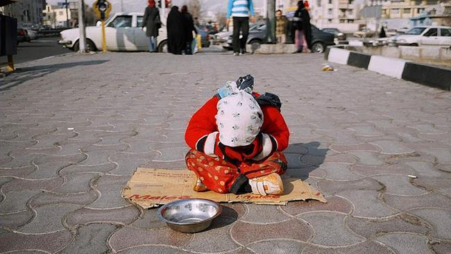 گزارش تکاندهنده روزنامه ایران از فقر و بچههای کرایهای