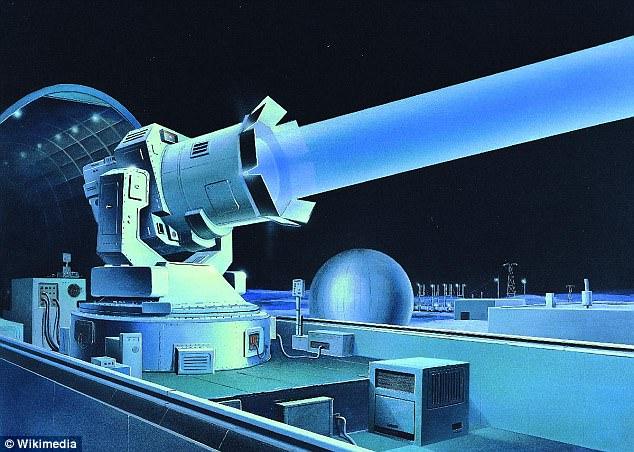 سلاح مرگبار روسیه در جنگهای فضایی +تصاویر