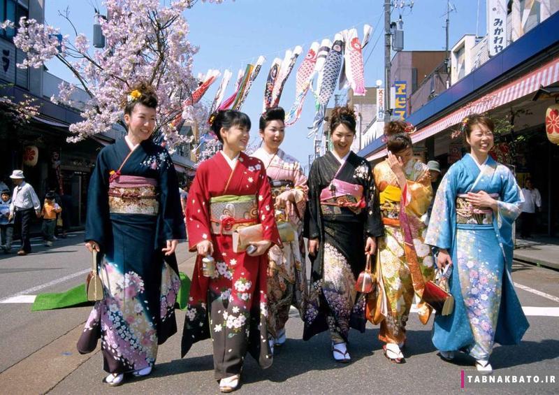 ازدواج بدون اجازه والدین در ژاپن!
