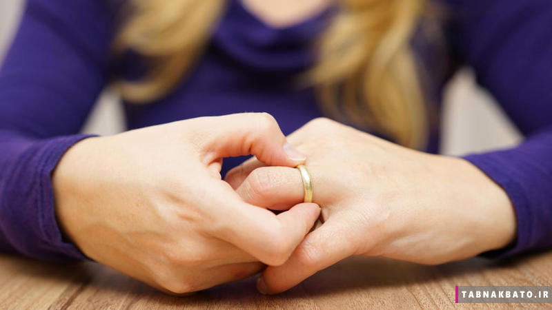 ادب جدایی در رابطه عاشقانه