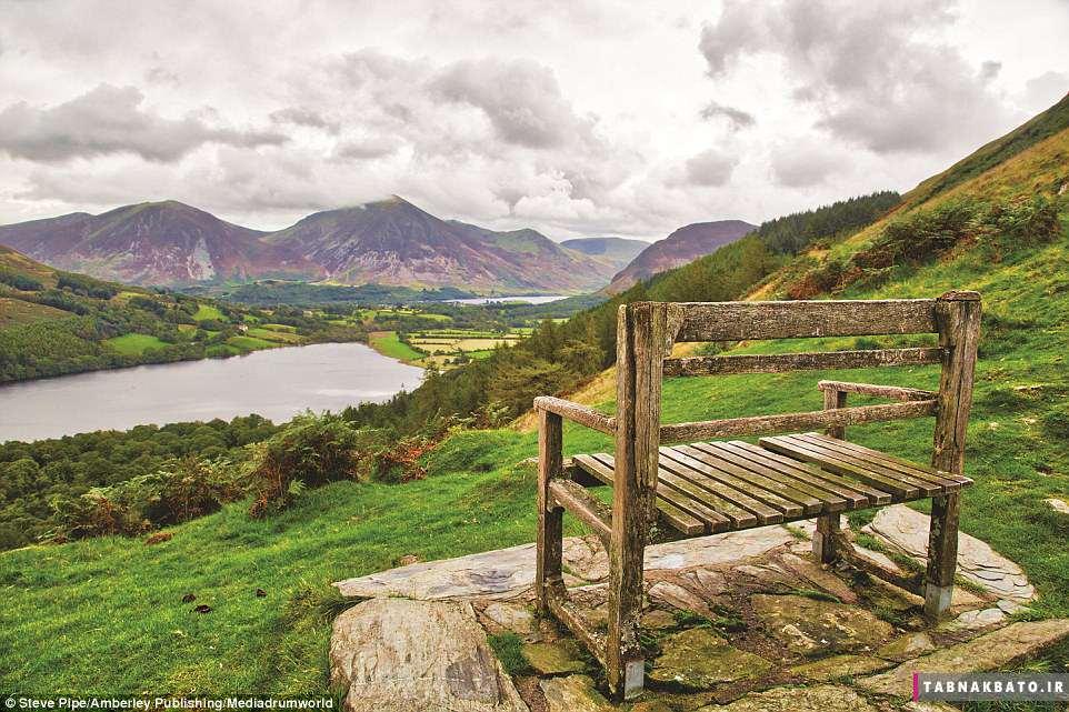 شهرستان تشریفاتی انگلستان و زیبایی های شگفت انگیزش