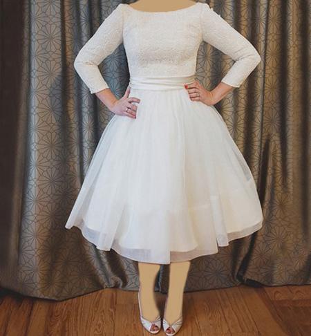 پوشیدن این لباس ها در مراسم عروسی ممنوع!