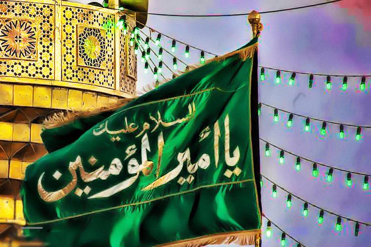 نامه زیبای امام علی (ع) به حاکمی که در یک مهمانی اشرافی شرکت کرده بود
