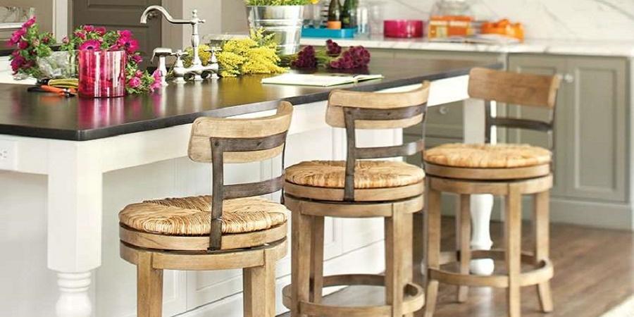 نکاتی درباره انتخاب صندلی اپن مناسب برای آشپزخانه