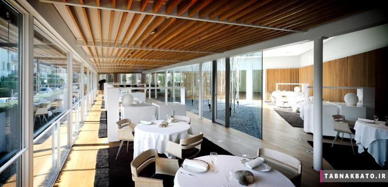 بهترین رستوران دنیا معرفی شد