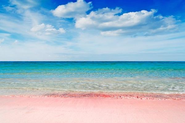 نگاهی به رنگارنگ ترین پدیده های طبیعی دنی