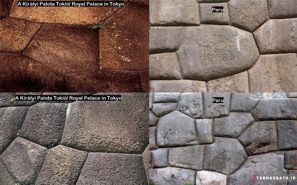 این تصاویر نشان می دهد که فناوری های باستان جلوتر از زمان های خود بودند