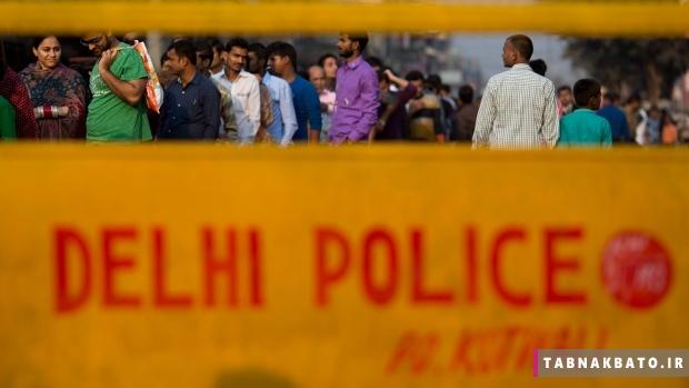 ماجرای یک جنایت مرموز در هند