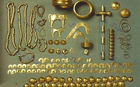 آشنایی با موزه وارنا، محل نگهداری قدیمی ترین گنجینه طلای جهان