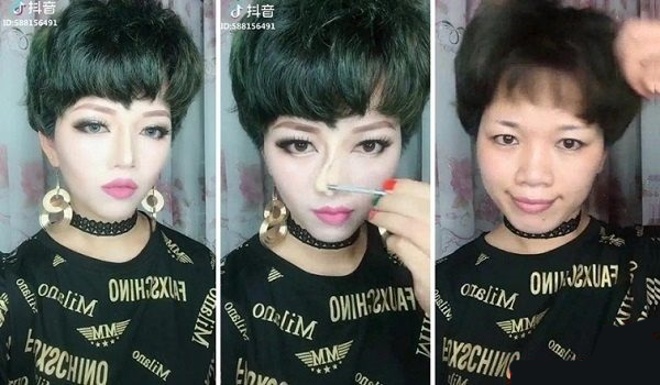کلاهبرداری جدید دختران چینی