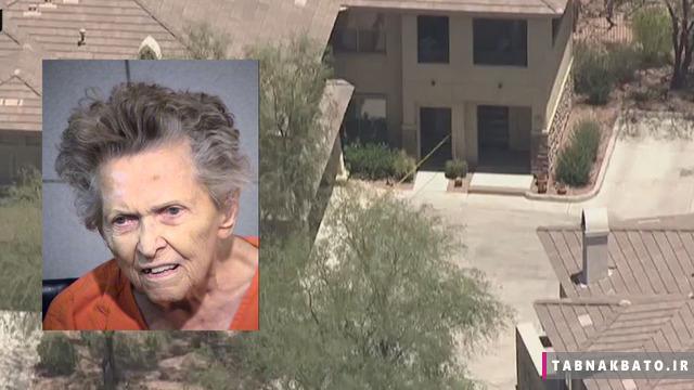 ترس از خانه سالمندان جنایت آفرید