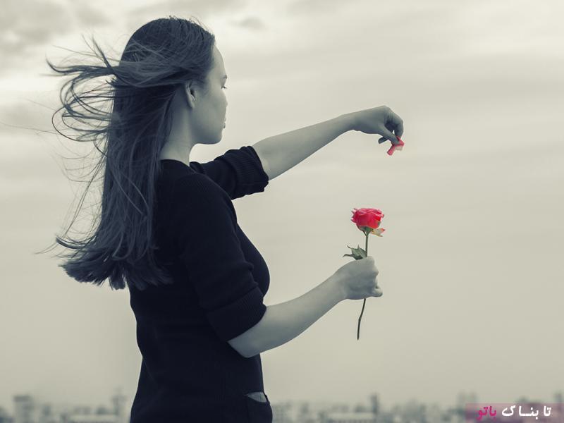 چگونه بر عشق یکطرفه خود غلبه و زندگی جدیدی را آغاز کنیم؟