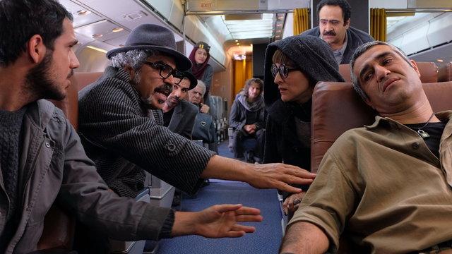 اولین عکس از پژمان جمشیدی در فیلم کمال تبریزی+عکس