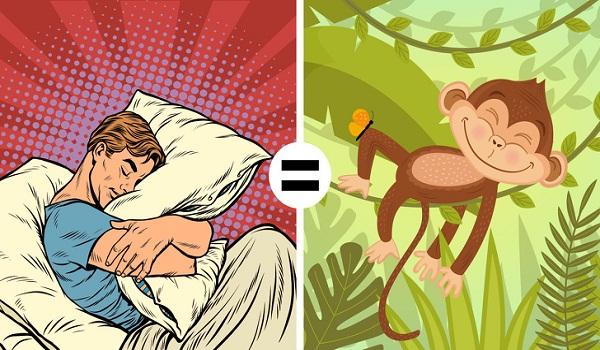 ۱۳ ویژگی عجیب انسان که دلایل علمی جالبی برای آن ها مطرح شده