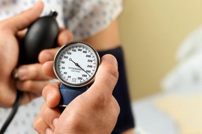 کاهش فشارخون در کمتر از 5 دقیقه به روش چینی ها