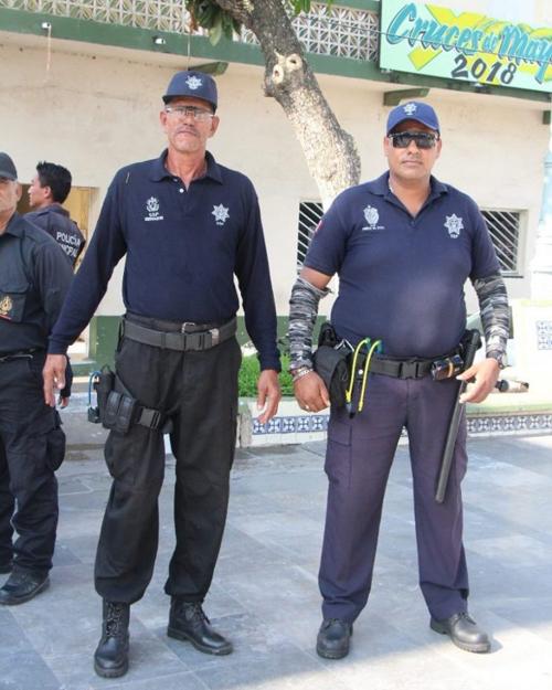 وسیله بچه گانه سلاح جدید پلیسهای مکزیکی +عکس